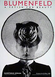 Meichtry Egon - Blumenfeld a fetish for beauty