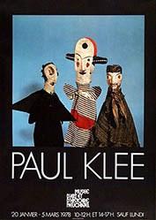 Anonym - Paul Klee