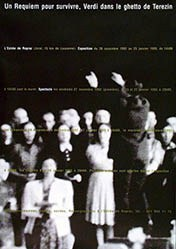 Giroud Valérie - Un Requiem pour survivre