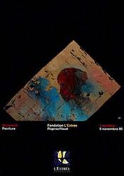 Anonym - Reinhardt - peinture