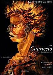 Waldvogel Heinz C. + Christa - Das Capriccio als Kunstprinzip