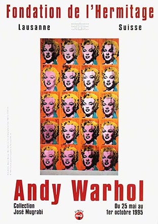 Anonym - Andy Warhol