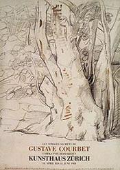 Anonym - Gustave Courbert
