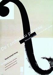 Milà Micaela - De l'archet au pinceau