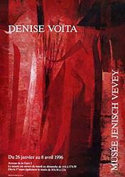 Anonym - Denise Voiïa