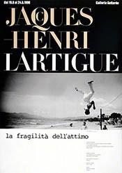 Bianda Alberto - Jacques-Henry Lartigue