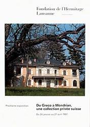 Anonym - Du Greco à Mondrian
