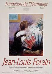 Anonym - Jean-Louis Forain