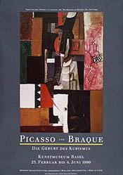 Hoffmann Anne - Picasso und Braque