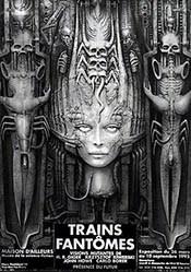 Anonym - Trains fantômes