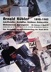 Anonym - Arnold Kübler