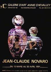 Anonym - Lean-Claude Novaro