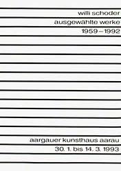 Anonym - Willi Schoder
