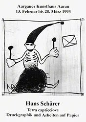 Anonym - Hans Schärer