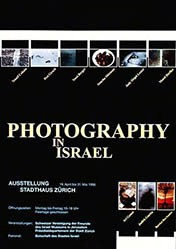 Frei Margot - Photography in Israel