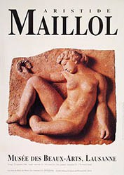 Anonym - Aristide Maillol