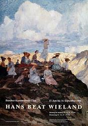 Ziegler Hans Rudolf - Hans Beat Wieland