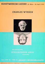 Kissling Thomas - Charles Wyrsch / Remy Markowitsch