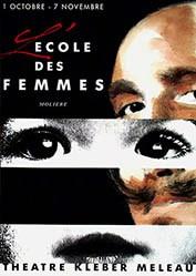 Anonym - L'ecole des femmes