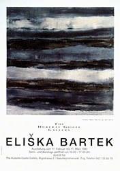 Anonym - Eliska Bartek