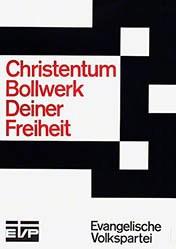 La Roche Beni - Evangelische Volkspartei