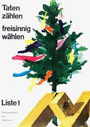 Looser Hans - Freisinnig wählen