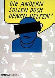 Höppner/Steinemann Tino - Die anderen sollen doch denen helfen