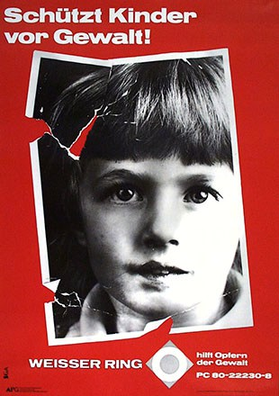 Siebold Robert - Schützt Kinder vor Gewalt