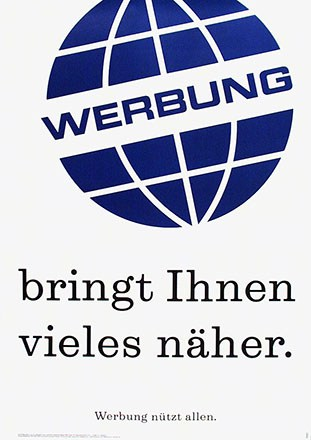 Wirz Adolf Werbeberatung - Werbung