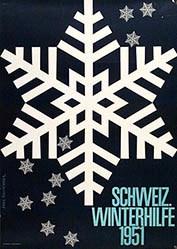 Sollberger Paul - Schweiz. Winterhilfe