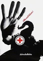Schmid Walter - Internationales Komitee vom Roten Kreuz