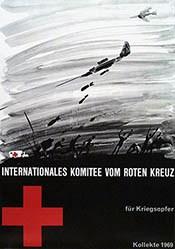 Falbriands Atelier - Internationales Komitee vom Rotes Kreuz
