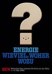 Anonym - Energie