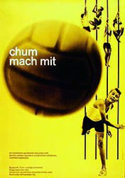 Hamburger Jörg - Chum mach mit
