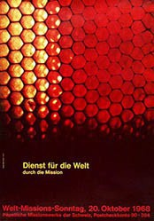 Wuest Beat Atelier - Welt-Missions-Sonntag