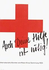 Anonym - Rotes Kreuz