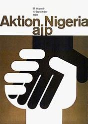 Pischewer Michael - Aktion Nigeria