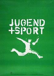 Pfund Roger & Elisabeth - Jugend + Sport