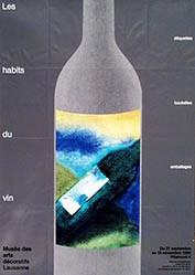 Cocchi Laurent - Les habits du vin