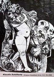 Anonym - Klaudia Schifferle