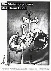 Leemann Chris - Die Metamorphosen des Herrn Lindi