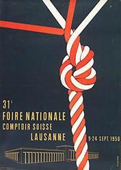 Jacopin Paul - Comptoir Suisse Lausanne