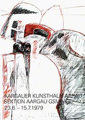 Buhofer Virginia - Sektion Aargau GSMBA