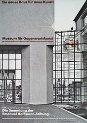 Vogt Armin - Die Sammlung der Emanuel Hoffmann-Stiftung