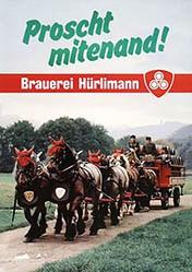 Küste Helmut - Brauerei Hürlimann