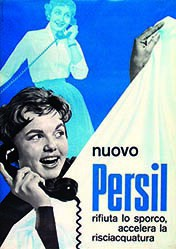 Anonym - Persil
