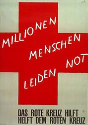 Keller Ernst - Millionen Menschen leiden Not