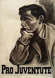 Henchoz Samuel - Pro Juventute