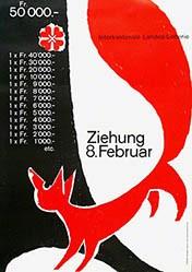 Seigner Fritz - Landes-Lotterie