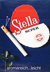 Edelta Agence - Stella Super
